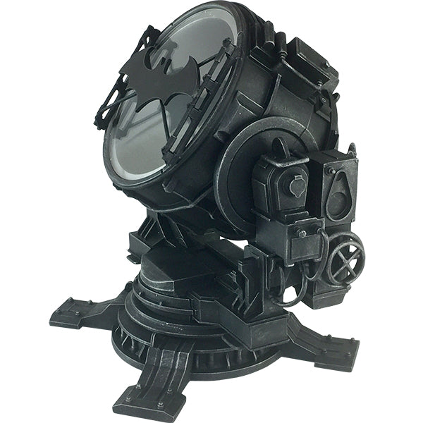 Batman: Arkham Knight Bat-Signal Light Up Statue - Exclusive