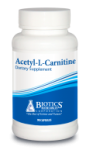 Acety-L-Carnitine - 90 Capsules
