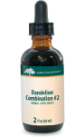 Dandelion Combination #2 - 60 ml