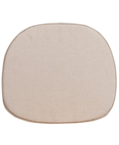 Bistro PAD ONLY w/ Ties, Natural