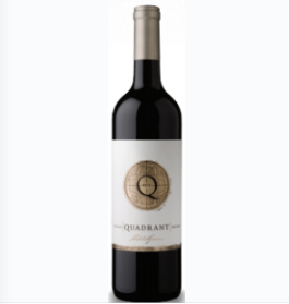 2012 Quadrant BDX Blend Paso Robles   California
