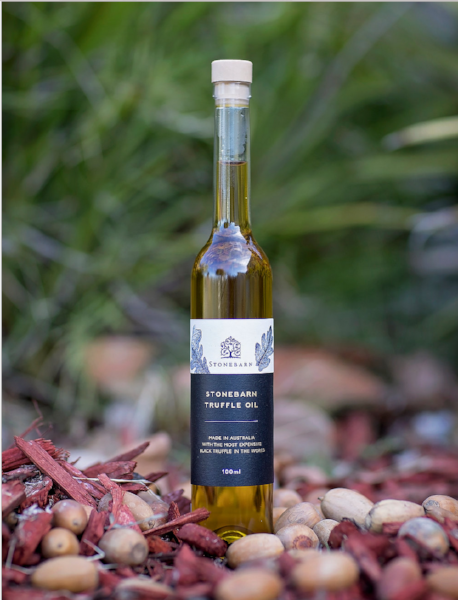 Stonebarn Truffle Oil 100mL