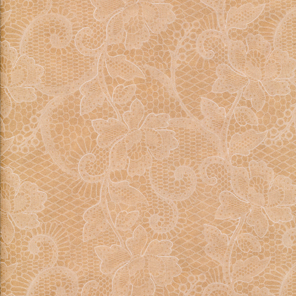 Wrapping Paper: Lace Print Paper