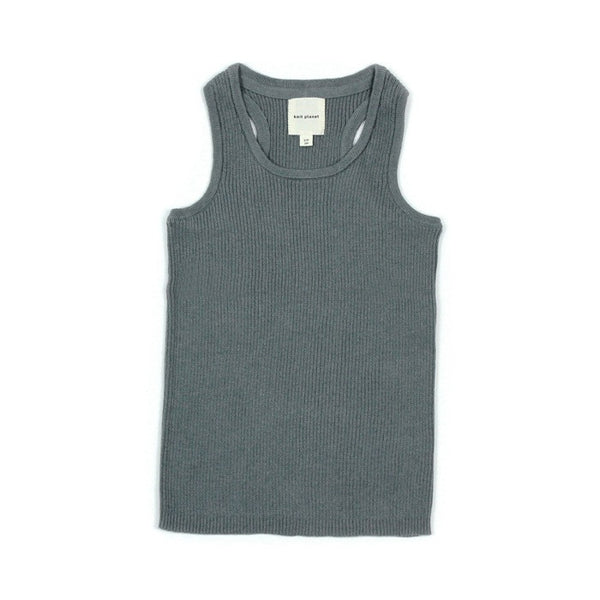 Very Cool Tank Grey