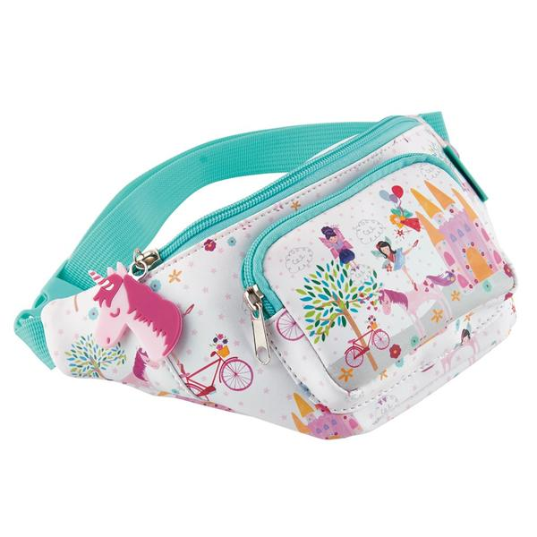 Kids Belt Bag | Unicorn