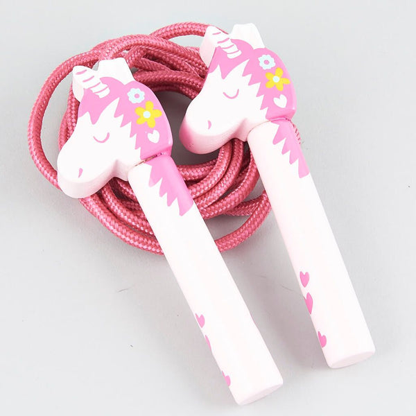 Kids Jump Rope | Pink Unicorn