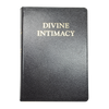 Divine Intimacy Flexible cover (Black Leather), Books - Mystic Monk Coffee