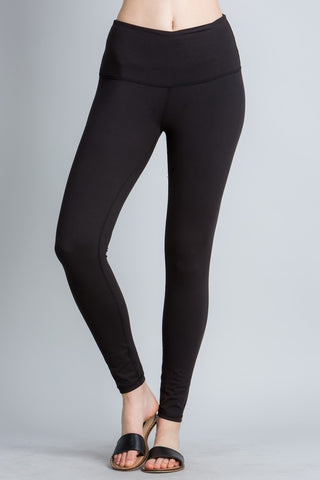 The BEST Leggings in Black