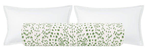 The Bolster :: Les Touches // Green