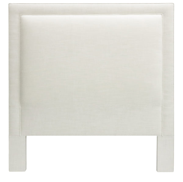 THE STANDARD HEADBOARD : Signature Linen // Bone