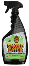 Smoke Eater- Tea Tree, 22 oz.