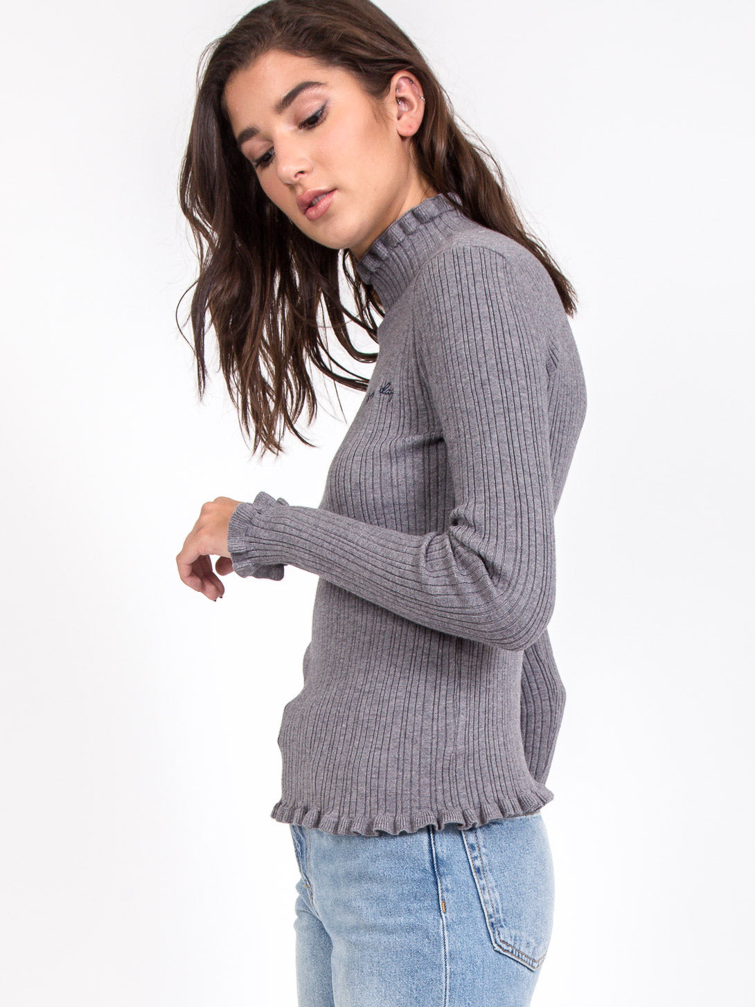 "The ""Nice Day"" sweater"
