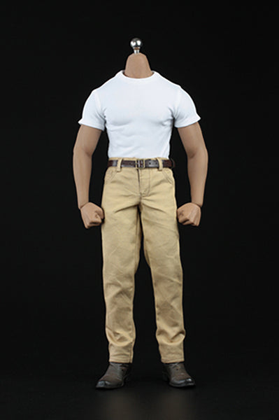 1/6 Scale Muscleman Outfit Set by XRF