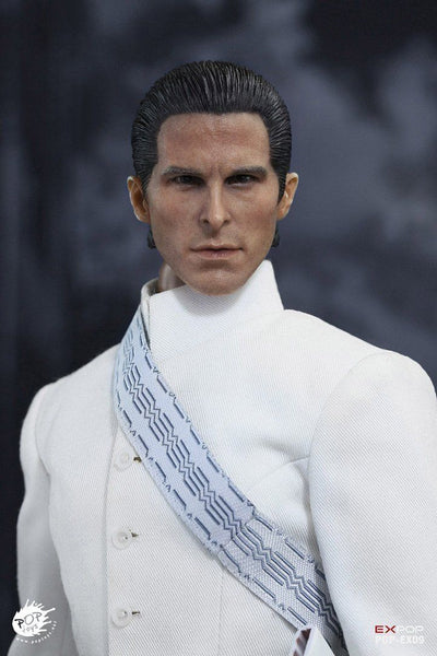1/6 Scale Gun Master Missionary Figure by Pop Toys