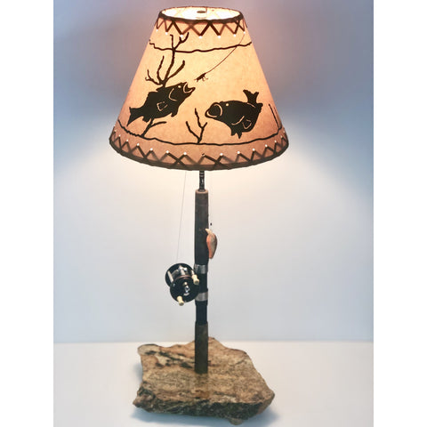 Night Stand Lamp #1666