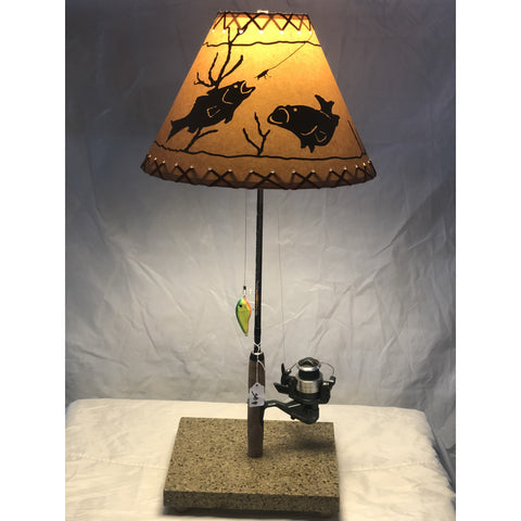 Table Lamp #1571
