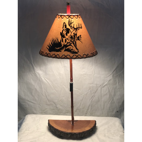 Table Lamp #1594