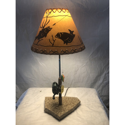 Table Lamp #1574