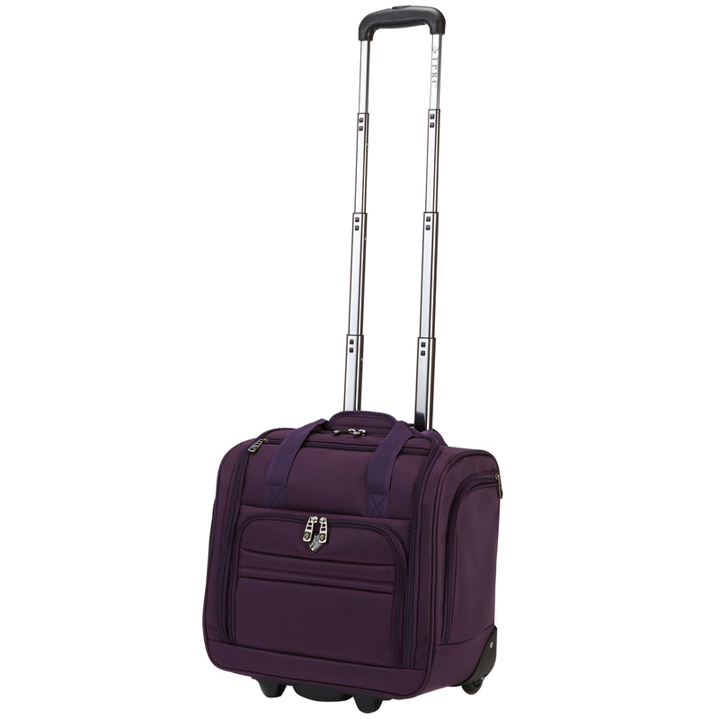 "TPRC 16"" Rolling Underseater, Purple"