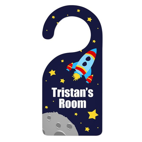Rocket Door Hanger