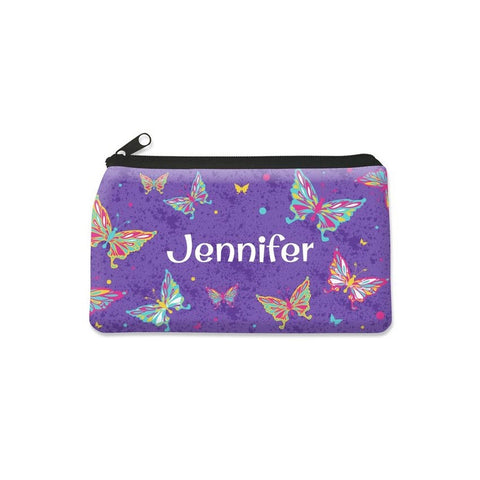 Butterflies Pencil Case - Regular