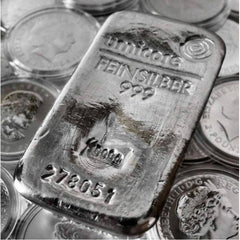 10 facts you may not know about silver