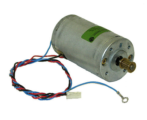 C6071-20140 Designjet 1050C+ 1055CM+ Carriage Motor
