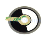 CK837-67020 Designjet T1120, T1200 Encoder Sensor with Disc