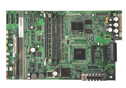 Q1251-69269 Designjet 5500 main logic board