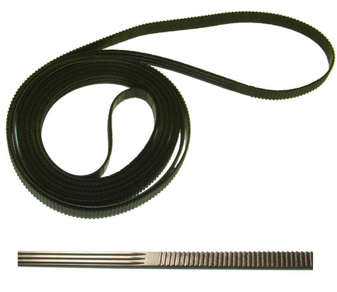 "Q5669-60673 Designjet T610 / T1100 / T1120 D-size (24"") Carriage Belt"