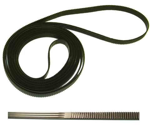 "C7770-60014 Designjet 500 / 800 42"" Carriage Belt"