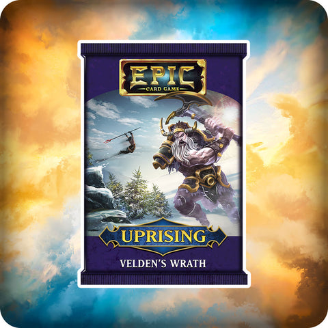 Epic Uprising: Velden's Wrath