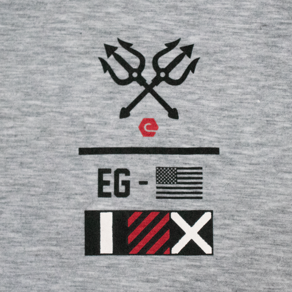 elbowgrease X // Crew Neck Knit Short Sleeve Top