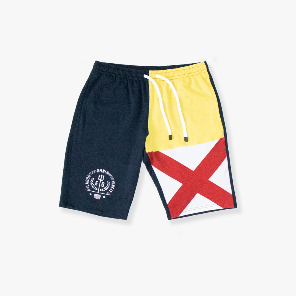 elbowgrease X // Short With Pockets