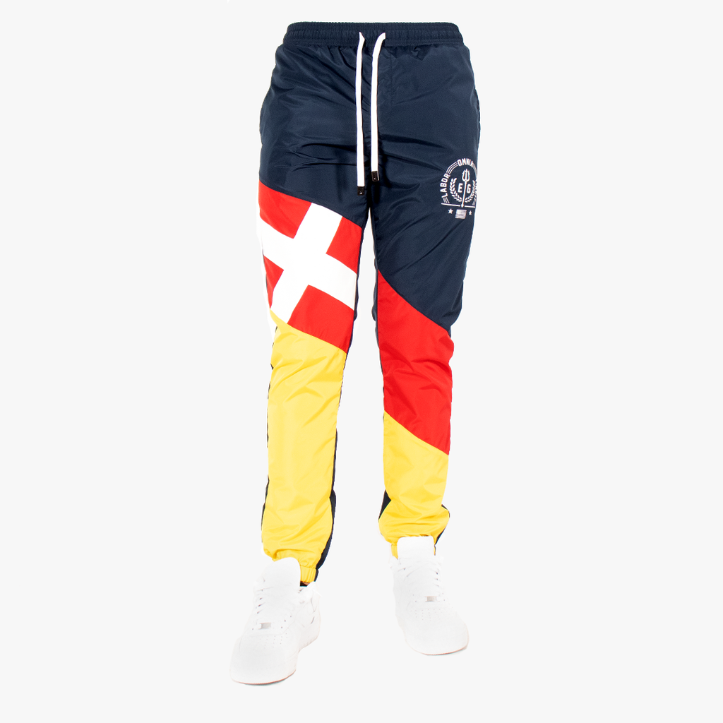 elbowgrease X // Wind Pant