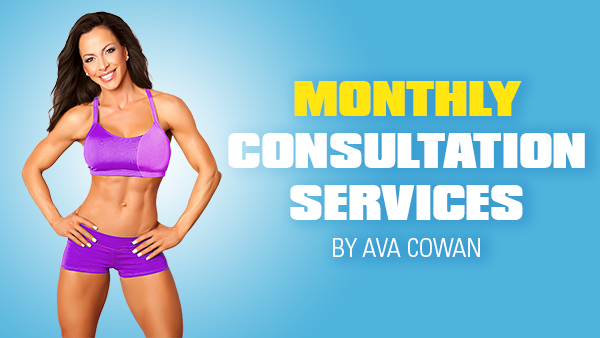 Monthly Consultation Services - Non Competitor