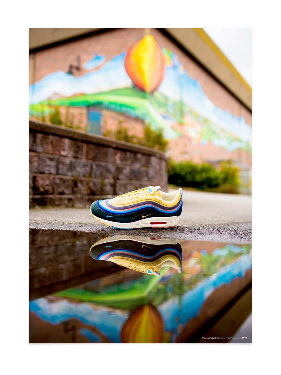 Sean Wotherspoon 1/97<br>by @ralphromeo