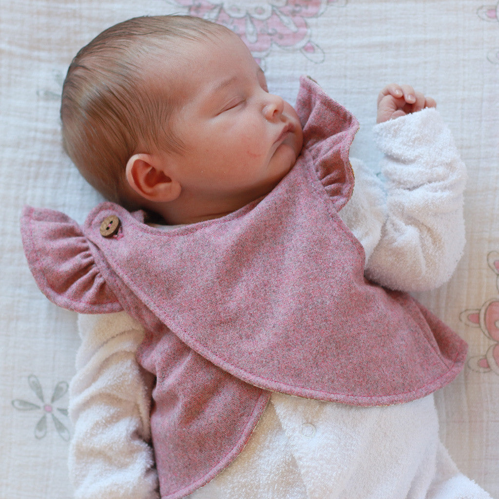 Baby Baby Pathfinder Vest - Twig and Tale - Digital PDF sewing pattern 14