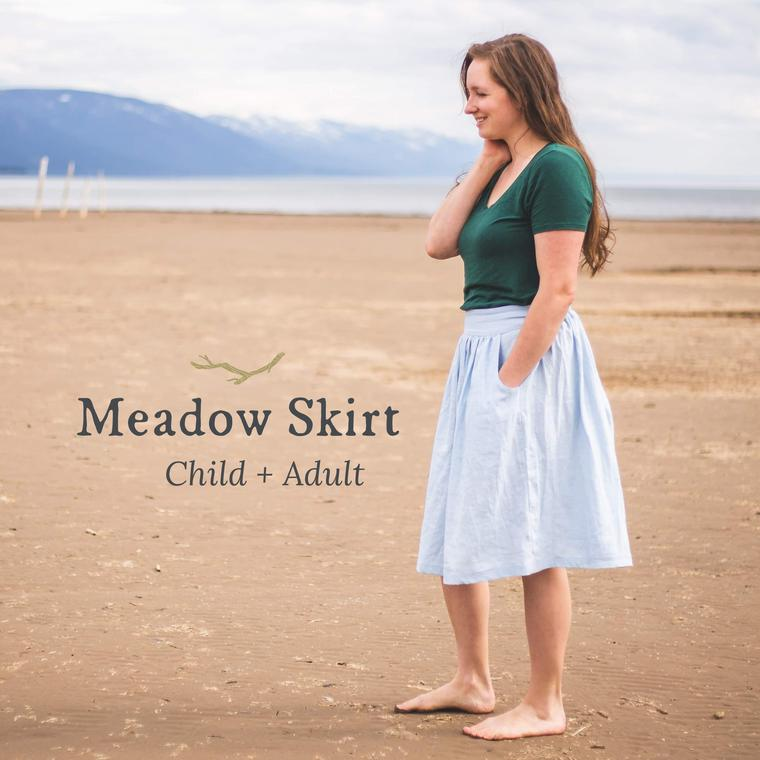 Meadow Skirt Collection