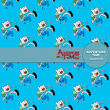 Adventure Time Digital Paper DP2582B - Digital Paper Shop - 5