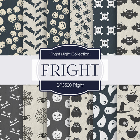 Fright Digital Paper DP3500