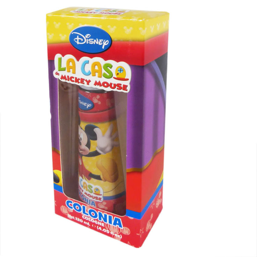 Colonia Mickey Disney X 120 ml