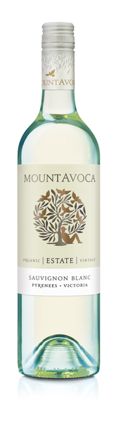 Estate 2018 Sauvignon Blanc