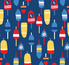 Yacht Club Shift - Little Buoys Red/Yellow/Blue