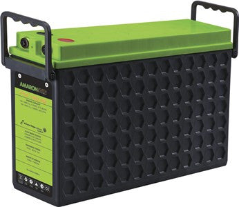 AGM Deep Cycle Battery - 12V 150Ah