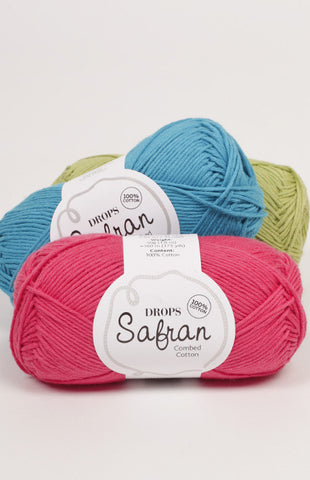 Buy DROPS Safran from Cotton Pod UK