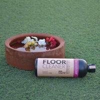 CARE Natural Floor Cleaner