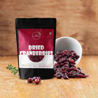 Whole Dried Cranberries