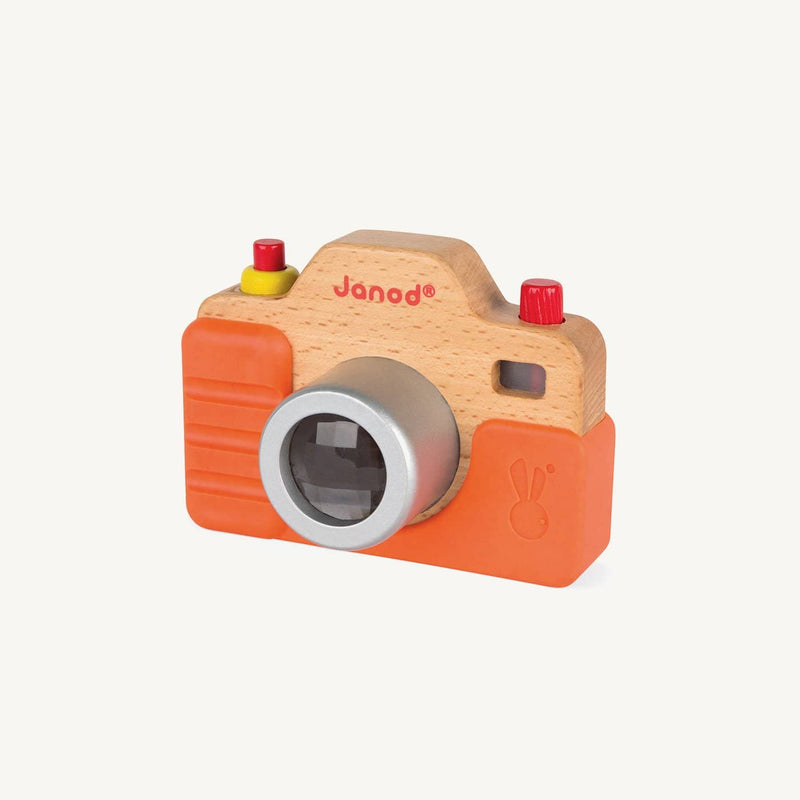 Sound Camera by Janod, Toys, Janod - All Mamas Children
