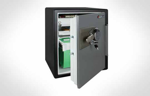 OA5835 Digital Fire Safe